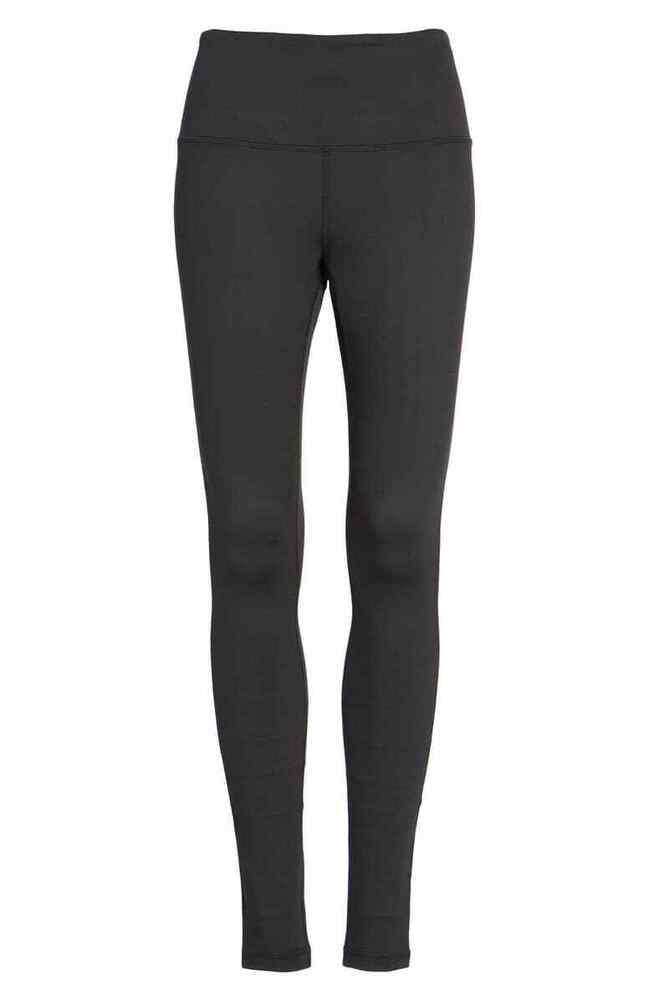 0368f434261783 Details about NWT Zella Women Size Small Black Live In High Waist Legging  #3730-A1