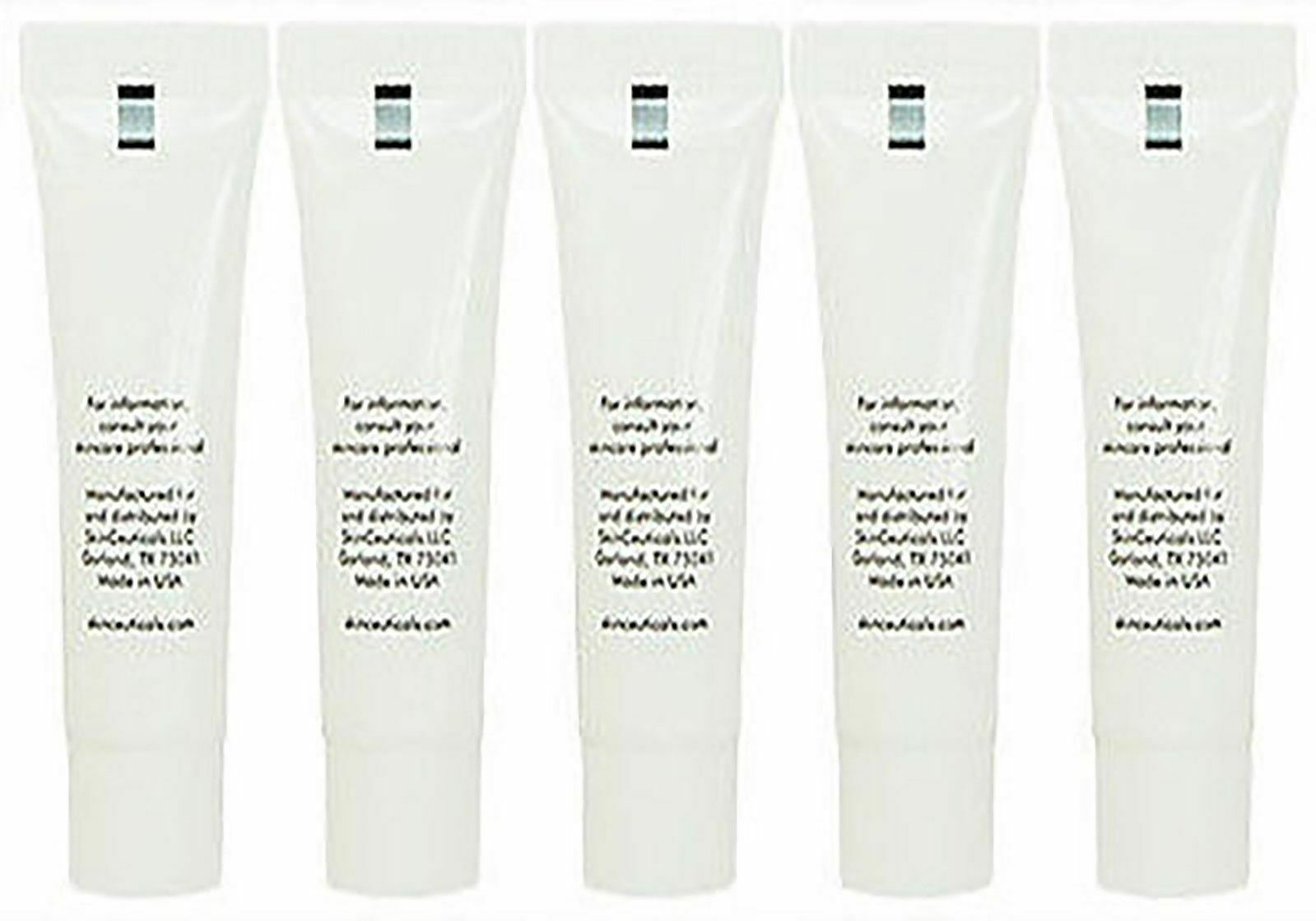 Skinceuticals Simply Clean 5 Samples Brand