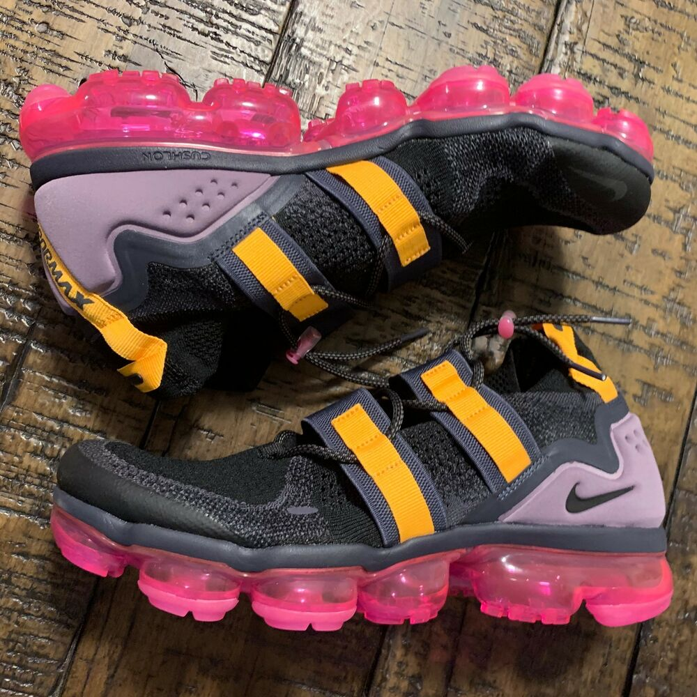 7f7885f976 Details about Nike Air Vapormax Flyknit Utility AH6834-006 Mens Size 10 NO  BOX TOP