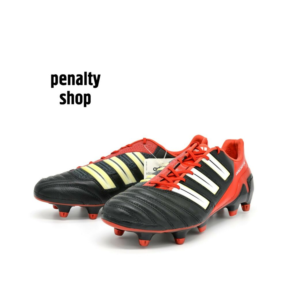 new product 9db13 190d2 Details about Adidas adipower Predator XTRX SG G40975 RARE Limited Edition
