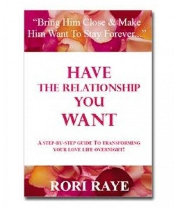 Want you have relationship pdf the