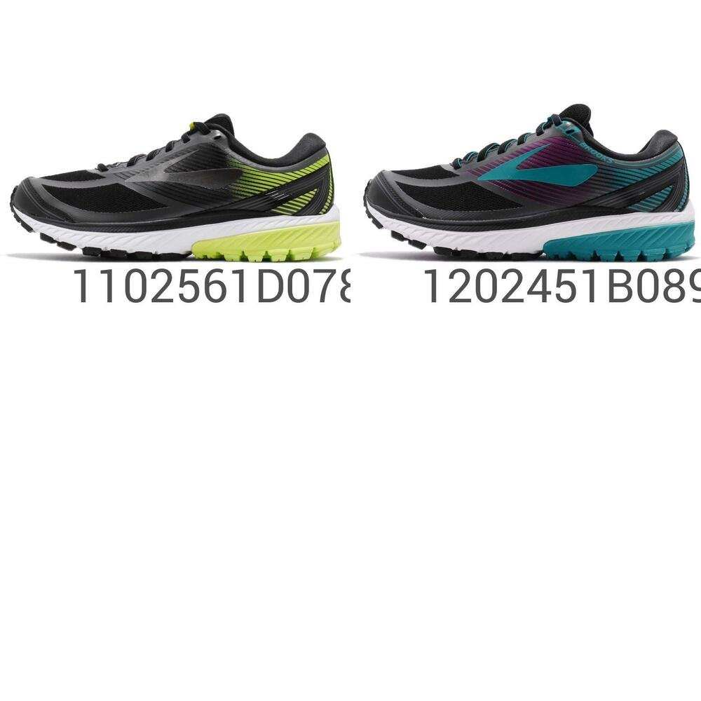 7c55c06d210 Details about Brooks Ghost 10 GTX Gore-Tex Men Women Road Running Shoes  Sneakers Pick 1
