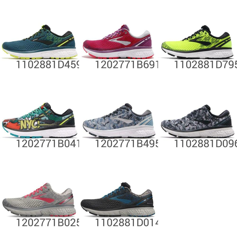 874e3e3940d Details about Brooks Ghost 11 Men Women Neutral Road Running Shoes Sneakers  Pick 1