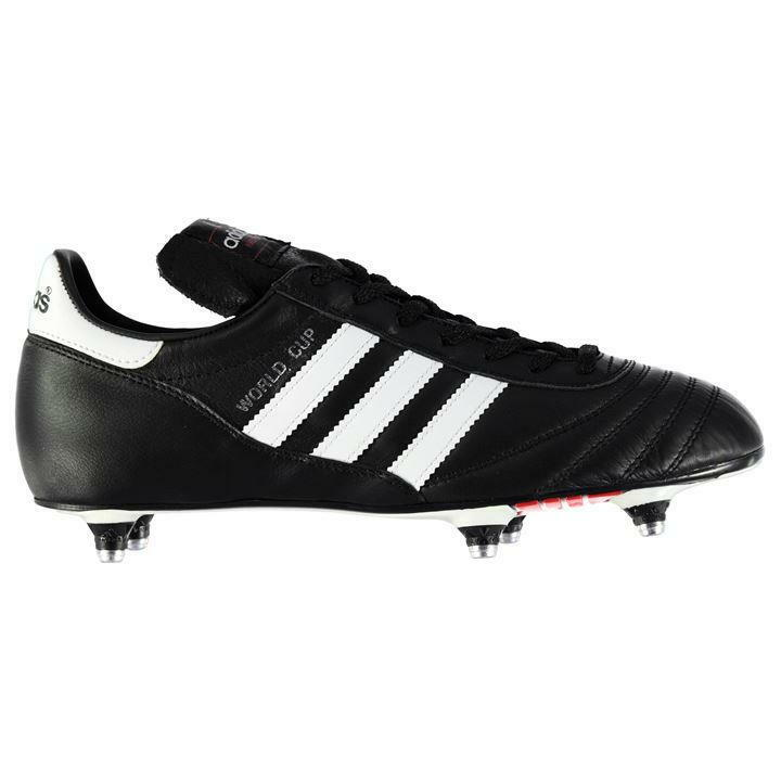 6386dace0 Details about adidas World Cup SG Mens Football Boots UK 12 US 12.5 EUR  47.1 3 REF 148