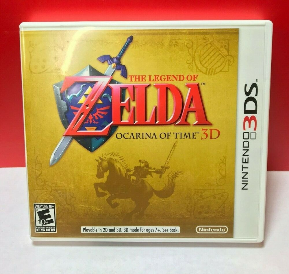 No Manual Zelda The Windmaker Case And Inserts Only Video Games & Consoles