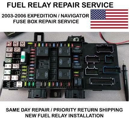s-l1000 Where Is The Fuse Box On My Ford Expedition on
