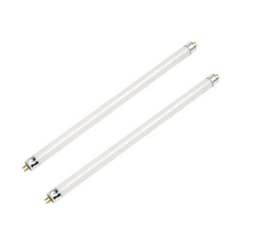 2 x Replacement Bulbs For Easyzap CE983 P313 Y724 Y727 CB827 CB828 Fly Killers