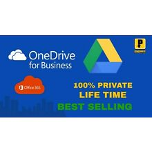 ➡️Unlimited google drive for existing acc + One D 5tb + 365 New acc hurry up