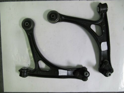 2x Control Arm with Ball Joint Audi S3 and Tt 8N