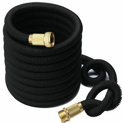 Kyпить 3X Stronger Deluxe Expandable Flexible Garden Water Hose (25ft,50ft,75ft,100ft)  на еВаy.соm