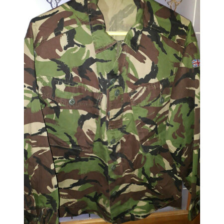 img-Army Combat Jacket lightweight 170/96