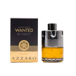 Kyпить Azzaro Wanted by Night by Azzaro 3.4 oz EDP Cologne for Men New In Box на еВаy.соm