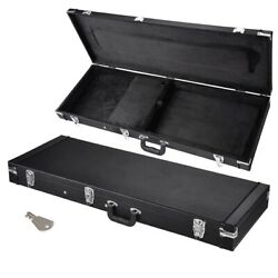 Kyпить Portable Electric Bass Guitar Square Carrying Case 41