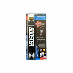 Booster Straps for Ski Boots by SkiMetrix World Cup One Pair