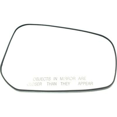 7632C390 Mirror Glass Right Hand Side Heated Passenger RH for Mitsubishi Lancer