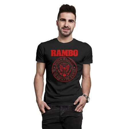 img-Rambo T-Shirt First Blood Seal