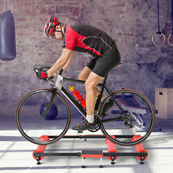 Kyпить Adjustable Indoor Cycling Stationary Roller Bike Trainer Exercise Fitness на еВаy.соm
