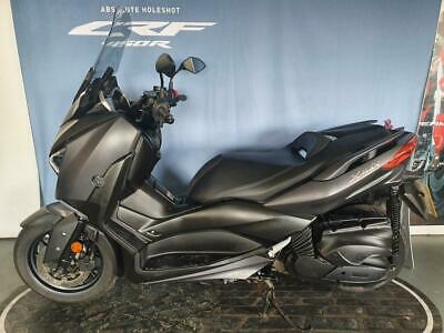 YAMAHA XMAX 400 2018 EXCELLENT CONDITION