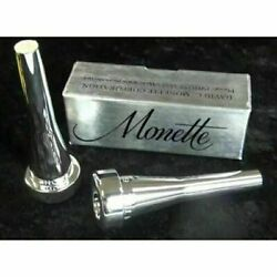 Kyпить Monette Silver Series Trumpet Mouthpieces на еВаy.соm