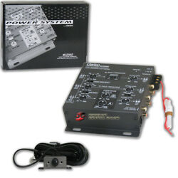 Kyпить Clarion MCD360 Car Audio 2/3 Way 6-channel Electronic Crossover на еВаy.соm