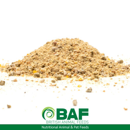 img-20kg BAF Layers Mash Quality Poultry Feed Chicken Hens