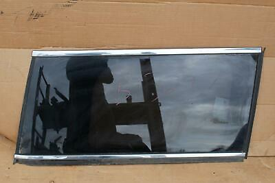 Quarter Glass/window NISSAN QUEST Right 11 12 13 14 15 16 17