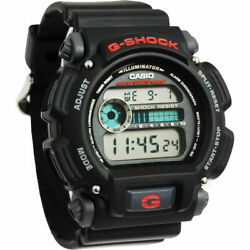 Kyпить Casio DW9052-1V, G-Shock Chronograph Watch, Resin Band, Alarm, 200 Meter WR на еВаy.соm