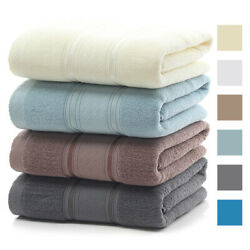 Kyпить Premium Egyptian Cotton Bath Towels Ultra Plush Soft Absorbent Large Bath Sheet на еВаy.соm