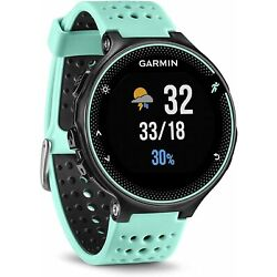 Kyпить Garmin Forerunner 235 - Frost Blue (Garmin Manufacturer Refurbished) на еВаy.соm