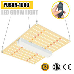 Kyпить 600W LED Plant Grow Light for Indoor Plants Sunlike Full Spectrum US Fast Ship на еВаy.соm