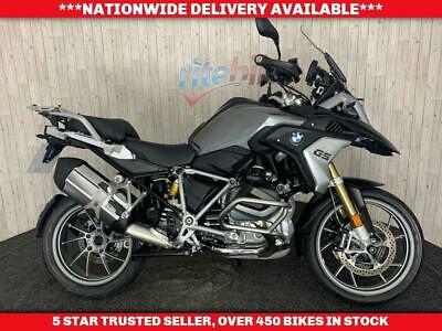 BMW R1250GS R 1250 GS TE ABS ESA CRUISE CONTROL LOW MILEAGE 2019 19