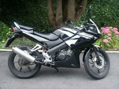 2010 Honda CBR125 CBR 125 SOLD others in stock Commuter
