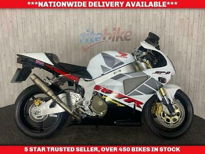 HONDA VTR1000 VTR 1000 SP2 PRO RACE EXHAUSTS 12 MONTH MOT 2002 52