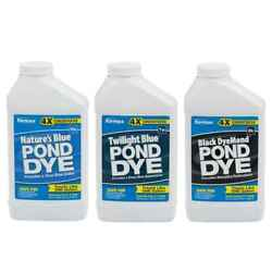 Kyпить Airmax 4x Concentrated Pond Dye, Liquid Color, Safe for Recreation, Wildlife на еВаy.соm