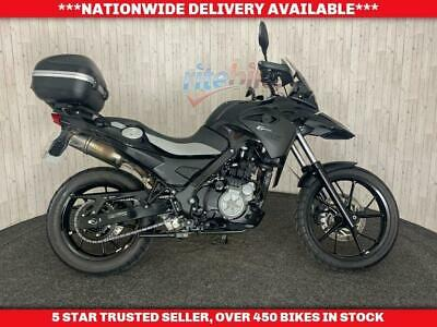 BMW G650GS G 650 GS ABS GPR EXHAUST 12 MONTHS MOT 2014 14