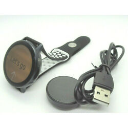 Kyпить Samsung Galaxy Watch Active 2 44mm Smart Watch SM-R820NZKCXAR Black R820 на еВаy.соm