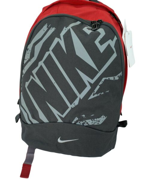 Royaume-UniNeuf Nike Campus Sac à Dos Sport  Anthracite BA2069 657