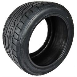 NITTO Tire NT555 G2 315/35-17 Summer Ultra High Performance Radial Tire 211340