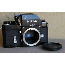 Kyпить Nikon F BLACK with working Photomic FTn Metered Finder на еВаy.соm