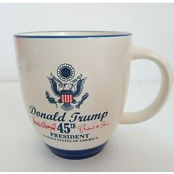 Kyпить MAGA Make America Great Again 45th President Donald Trump Coffee Mug Cup на еВаy.соm