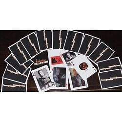 Fontaine HALLOWEEN EDITION Michael Myers Playing Cards