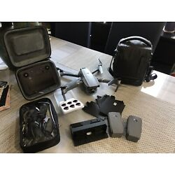 Kyпить DJI Mavic pro 2 with Smart Controller, Fly More And Extras на еВаy.соm