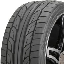 NITTO Tire NT555 G2 255/35-20 Summer Ultra High Performance Radial Tire 211010