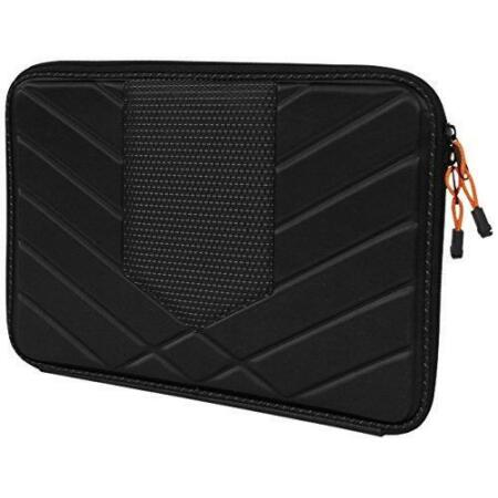 img-Laptop Sleeve Padded for 13 Inch Laptop / MacBook By Bear Grylls Pointman Black
