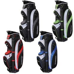 Kyпить Prosimmon Golf Tour 14 Divider Cart / Trolley Golf Bag на еВаy.соm