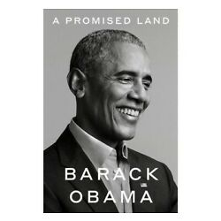 Kyпить A Promised Land by Barack Obama Hardcover Book NEW 2020 на еВаy.соm