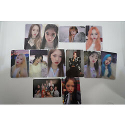 Kyпить LOONA ON WAVE: (MMT) Midnight Festival concert Official Photocards MD на еВаy.соm