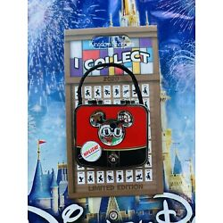 Kyпить Disney Parks Pin Trading I Collect Series Holiday Christmas Pin LE 2000 In Hand на еВаy.соm