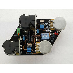 Gibson Les Paul STUDIO HP, Pot Control Board  CTS Quick Connect, PUSH PULL, DIP