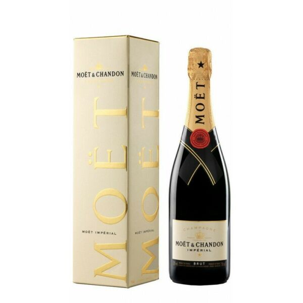 ItalienMoet Chandon Dry Champagne CL.75